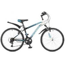 Велосипед Stinger 24SHV.CAIMAN.14BL7 CAIMAN 24