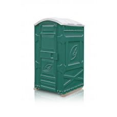 Туалетная кабина «Эколайт».