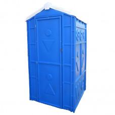 Туалетная кабина «Экомарка».