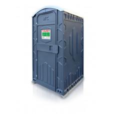 Туалетная кабина «Прагма».