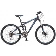 Велосипед Stinger 26AFD.MAGNUM.18BL6 26