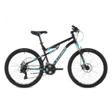 Велосипед Stinger 26SFD.DISCOD.16BK8 Discovery D 26