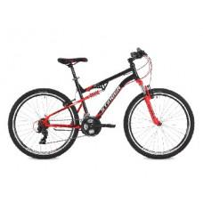 Велосипед Stinger 26SFV.DISCO.18BK8 Discovery 26