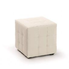 Пуф Vental ПФ-1 белый