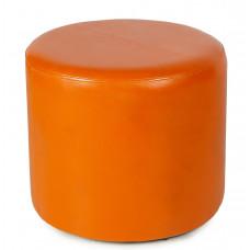 Пуф Vental ПФ-5 оранжевый