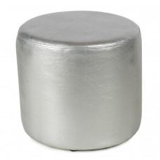 Пуф Vental ПФ-5 серебро