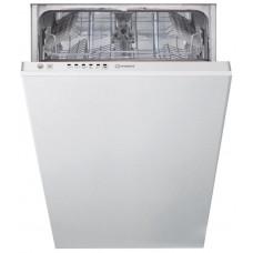Встраиваемая посудомоечная машина Indesit DSIE 2B10