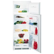 Встраиваемый холодильник Hotpoint-Ariston BD 2422/HA