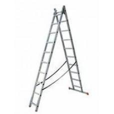 Лестница Высота VL 2х10