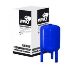 Гидроаккумулятор WWQ GA100V вертикальный