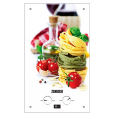 Водонагреватель Zanussi GWH 10 Fonte Glass La Spezia