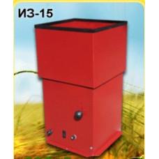 Зернодробилка Нива ИЗ-15М