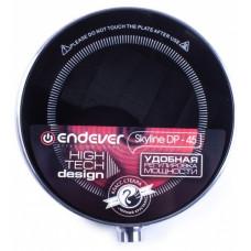 Плита стеклокерамическая Endever Skyline DP-45B