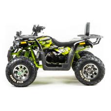 Квадроцикл Motoland 200 Wild Track Pro