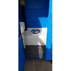 Туалетная кабина Люкс EcoStyle